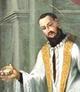 Profile photo: Saint Francis Xavier