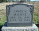 James Madison Malone