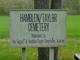 Hamblen-Taylor Cemetery