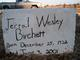 Jerral Wesley Birchett