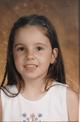 "Profile photo:  Gabrielle Violet Ann ""Gabby"" Enyeart"