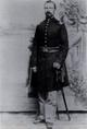 Maj John V Allstrom