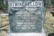 Benjamin Franklin Stringfellow