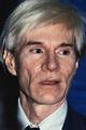 Profile photo:  Andy Warhol