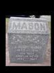 Amelia <I>Heys</I> Mason