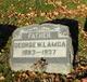 Profile photo:  George William Lamca