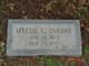 Mattie Greer <I>Lark</I> Overby
