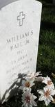 William Sherman Ball, Jr