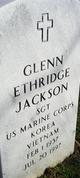 Glenn Ethridge Jackson