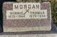 Minnie <I>Menefee</I> Morgan
