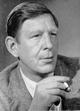 Profile photo:  W.H. Auden