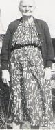 Minerva Jane <I>Weems</I> Woodward