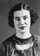 Annie Belle Crim