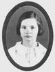 Myrtle Marie Freeman