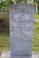 Profile photo:  Alonzo Flournoy
