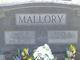 Owen D Mallory