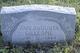 Ann Augusta <I>Christie</I> Gillespie