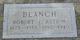 Ruth M. <I>Beck</I> Blanch