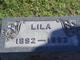 Profile photo:  Lila