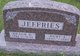 Profile photo:  Frank Lee Jeffries