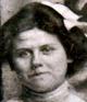 Roxie Ann <I>Neasby</I> Williams