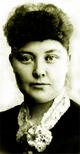Profile photo:  Alma Jeanette <I>Larson</I> Atkins