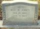 Bud W. Jones