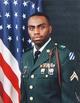 Sgt Stevon Alexander Booker