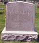 Maude Davis <I>Lutz</I> Markert-Weber