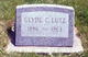 Clyde C. Lutz
