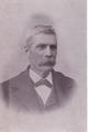 Warren Benjamin Warner