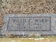 Willie Carl Ward