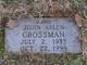 John Arlen Crossman