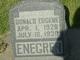 Donald Eugene Enegren