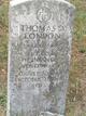 Thomas A London