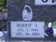 Bonnie Lee <I>Watson</I> Orvis