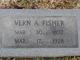 Vern A Fisher