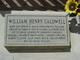 William Henry Caldwell