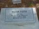 Melvin Raper