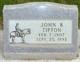 John B Tipton