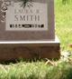 Profile photo:  Laura B. <I>Burson</I> Smith