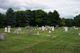 Christ United Evangelical Church Cemetery