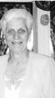 Profile photo:  Harriet Louise <I>Hofbauer</I> Auvil