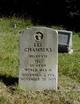 Lee Chambers