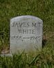 James M.T. White