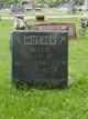Nellie <I>Toonen</I> Bowhousen