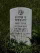 Louis R Wright