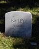 Walker Bailey