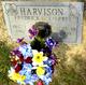 "Fredrick G ""Jerry"" Harvison"