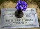 Phyllis Gale Vaughn